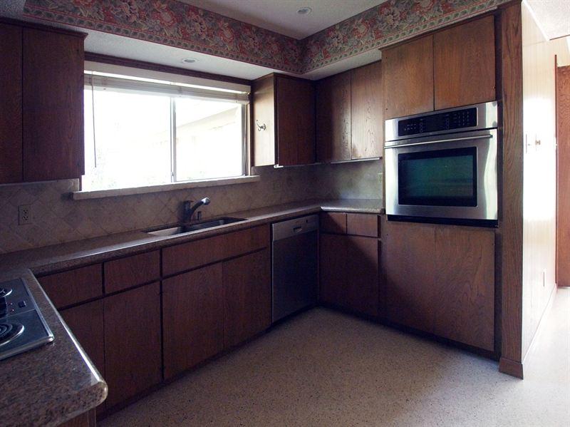 Hajdu kitchen before custom cupboards hazard custom for 7 x 9 kitchen design