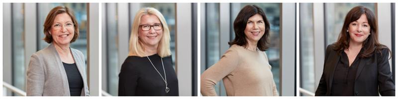 Kvinnor valkomna i svenska styrelserum