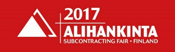 Tampere Trade Fairs: Subcontracting 2017