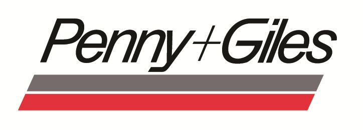 Penny + Giles Controls Ltd