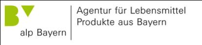 alp Bayern - Agentur für Lebensmittel Produkte aus Bayern