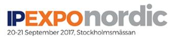 IP EXPO Nordic