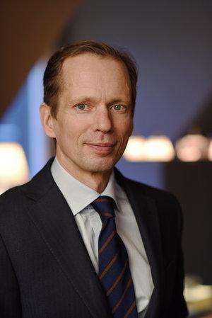 Breakit - Vator Securities appoints Lars Hevreng as Head of Research
