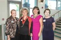 WFSWFL Board Members