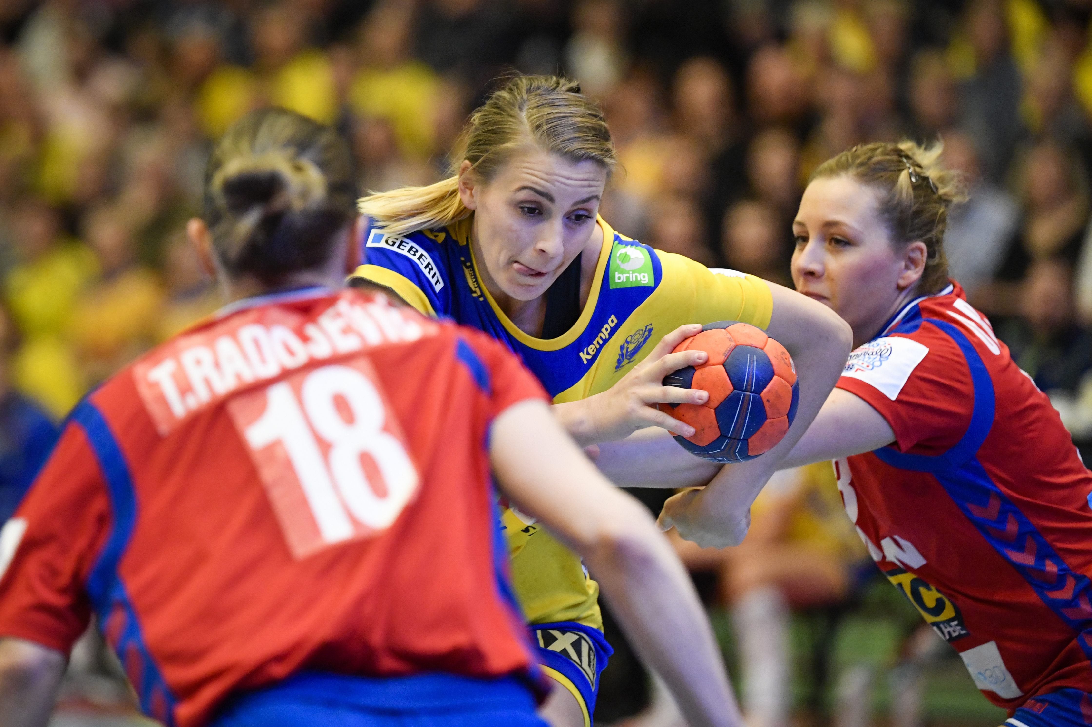 Nent Group Acquires Rights To Ihf And Ehf Handball Competitions