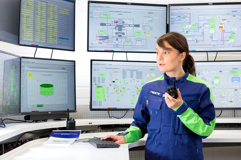 Chevron Lummus Global and Neste Engineering Solutions enter into a