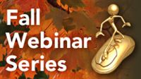 SIR Fall Webinar Series