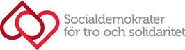 Socialdemokrater fr tro och solidaritet
