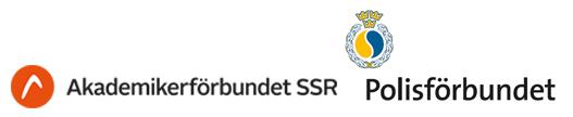 Akademikerförbundet SSR/Polisförbundet