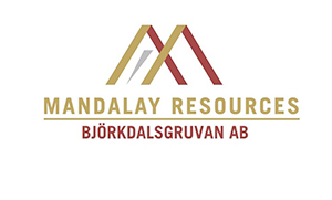 Björkdalsgruvan Mandalay Resources