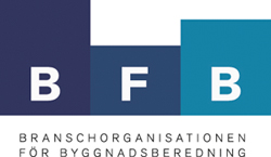 Branschorganisationen för Byggnadsberedning - BFB