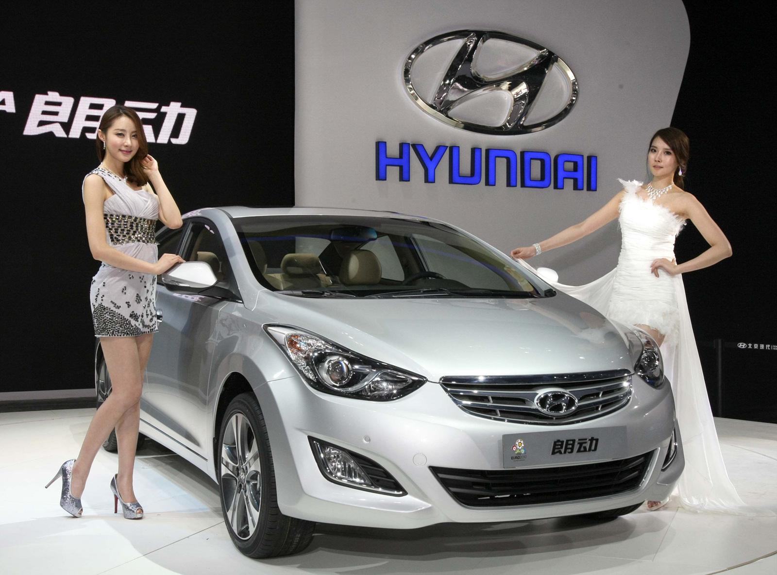 hyundai langdong 2012 beijing motor show 2 hyundai motor company. Black Bedroom Furniture Sets. Home Design Ideas