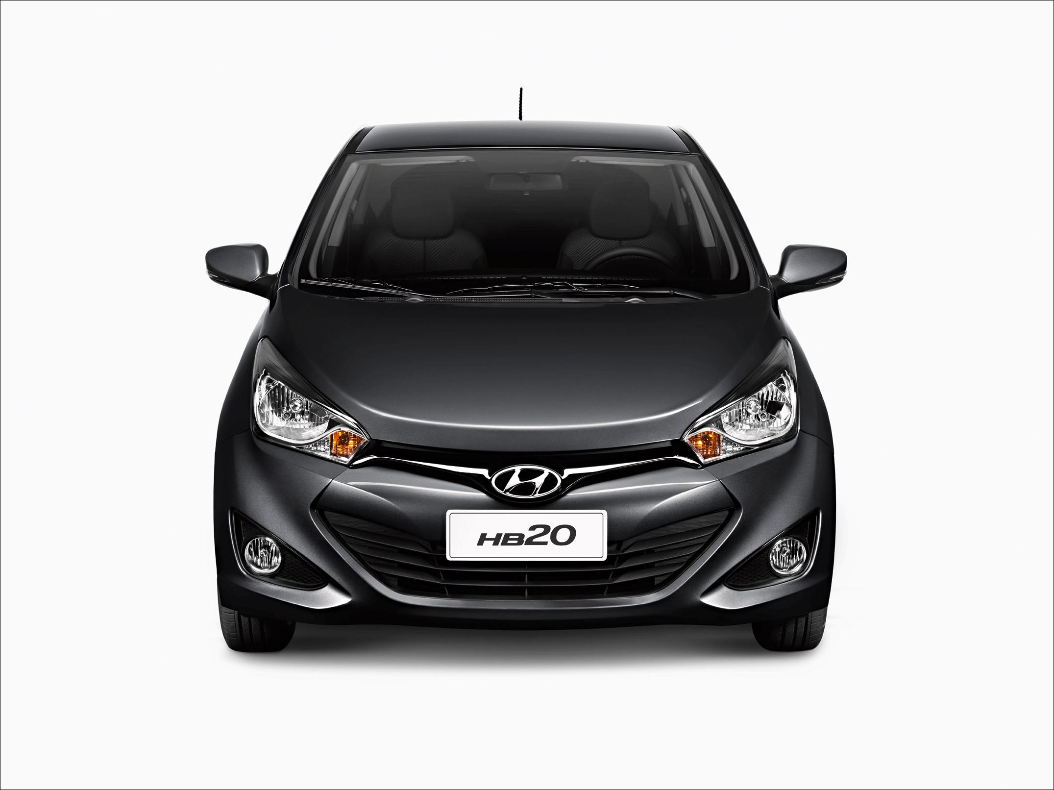 Hb20 2012 Front1 Hyundai Motor Company