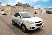 Hyundai Provides Fuel Cell ix35 to Municipality of Copenhagen 3