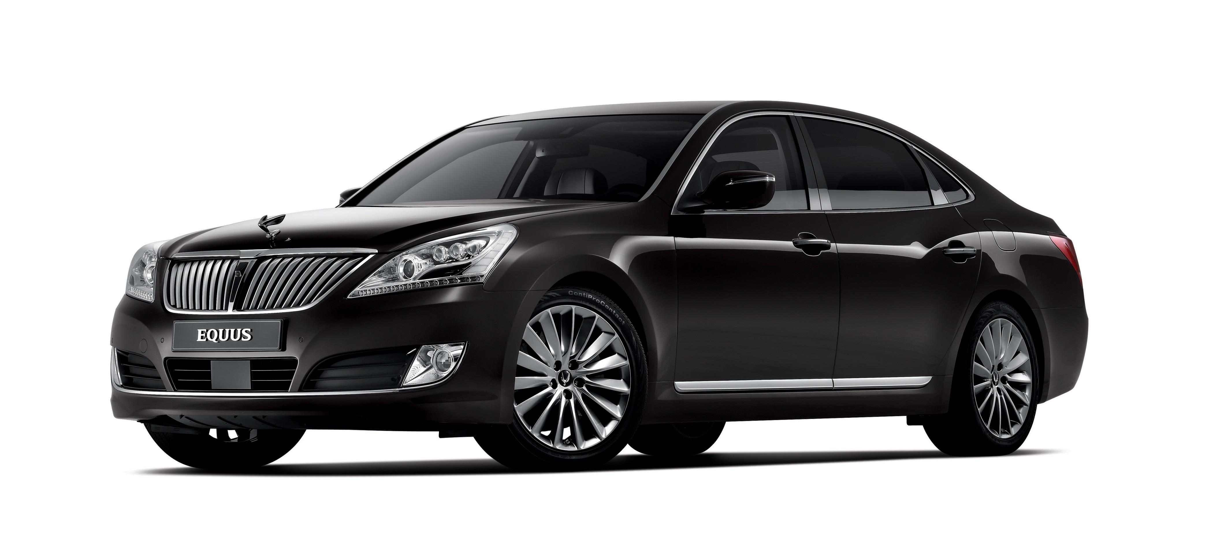 hyundai equus facelift hyundai motor company. Black Bedroom Furniture Sets. Home Design Ideas