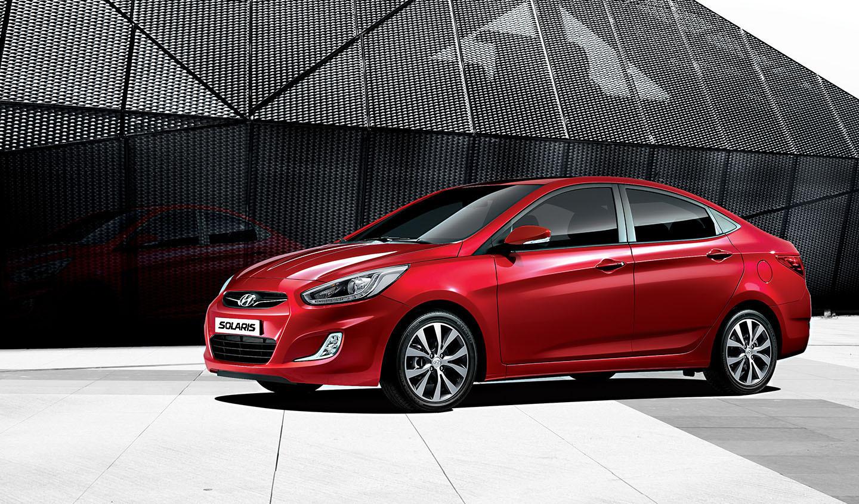Solaris Hyundai Motor Company