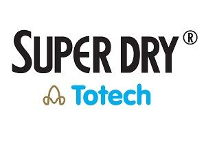 Totech Super Dry