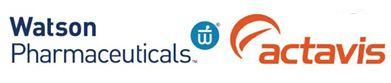 Watson Pharmaceuticals & Actavis