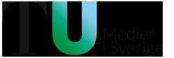 TU - Medier i Sverige
