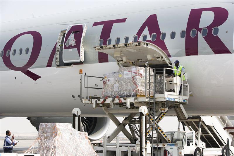 qatar airlines oslo