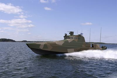 Watercat M18 AMC