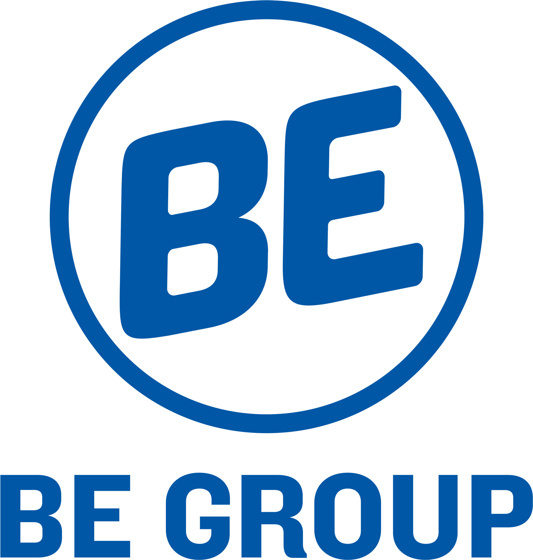 BE Group AB