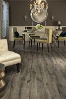 Quick-Step's NEW Reclaimé Collection, Heathered Oak Planks