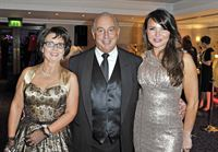 Wendy Hallett Sir Philip Green Lizzie Cundy