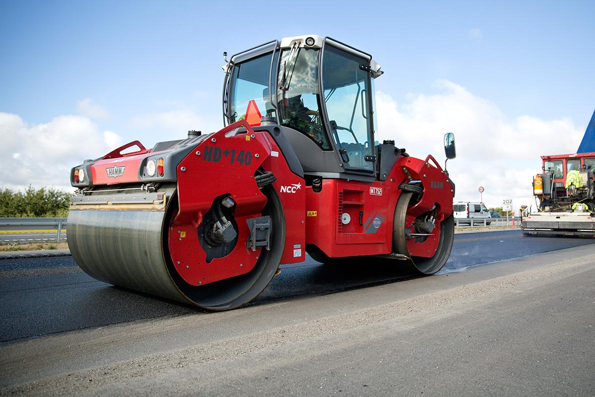 asfalttityöntekijä avoimet työpaikat Pietarsaari