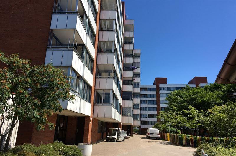 NCC renoverar 89 lgenheter i Helsingborg
