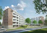 NCC Housing project in Hamburg 