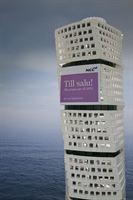 Turning Torso i LEGO - till salu 