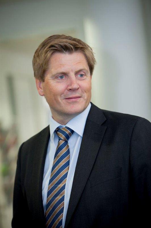 Are Strøm (43) er ansatt som ny regiondirektør, Region Anlegg, i NCC Construction Norway.