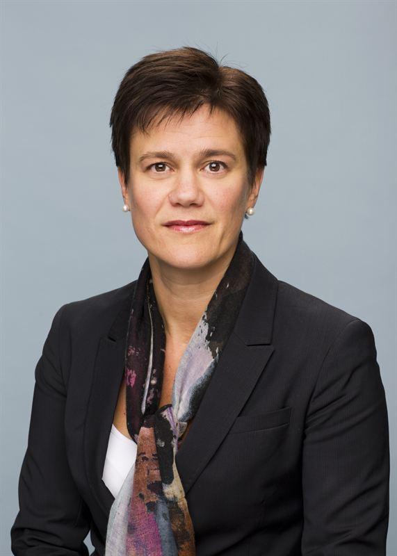 Carola Lavén NCC