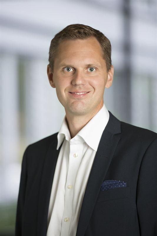 Fredrik Hemborg NCC