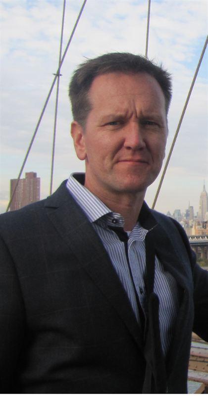 Mattias Broström