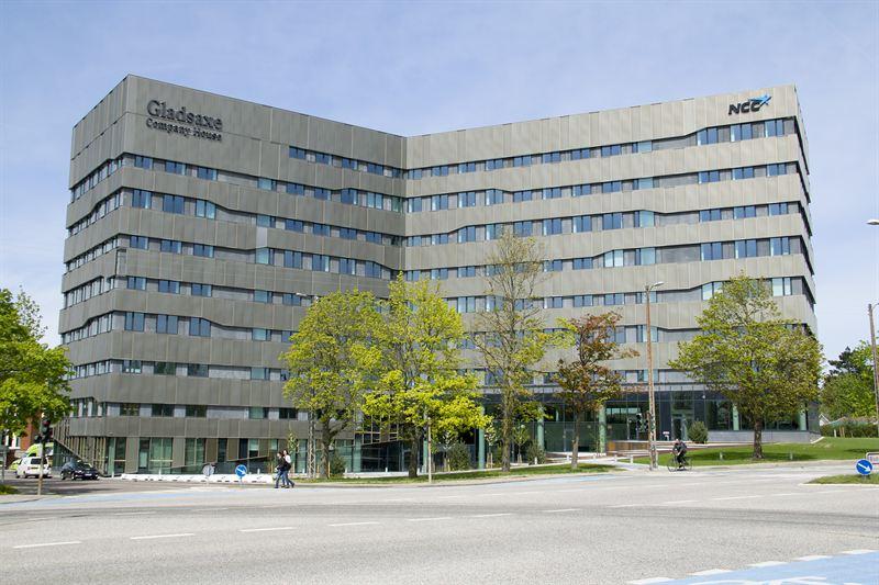 Gladsaxe Company House maj15 01