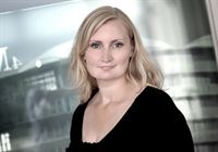LOH NCC HR Louise Sjøntoft