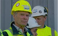 Kåre Christensen, Senior Arbejdsmiljøchef