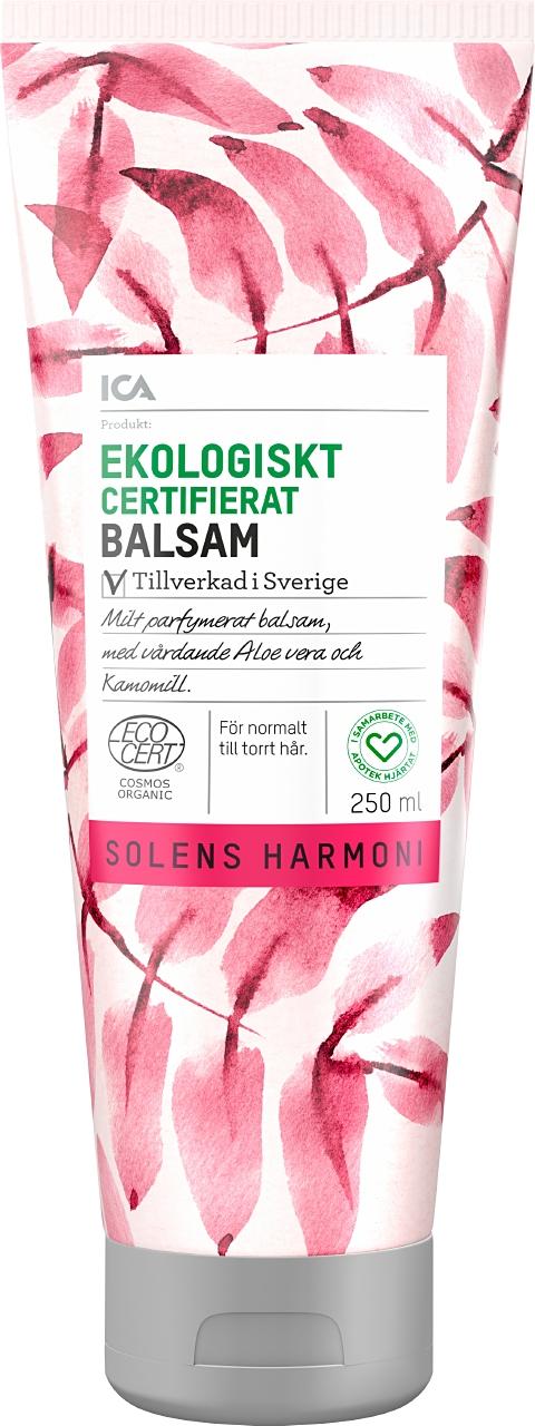 icas balsam