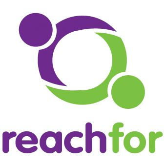 Reach for logo RGB