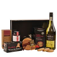 Scottish food hamper - Highland Delights