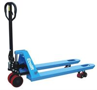 DBD25 extra wide pallet truck with 685x1150 forks
