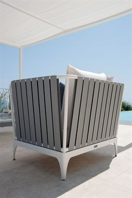 The Stylish New Range Of Talenti Contemporary Outdoor Furniture Lands At  Viva Lagoon This Week With A Sublime Mix Of Modern Aesthetics, Design  Innovation ...