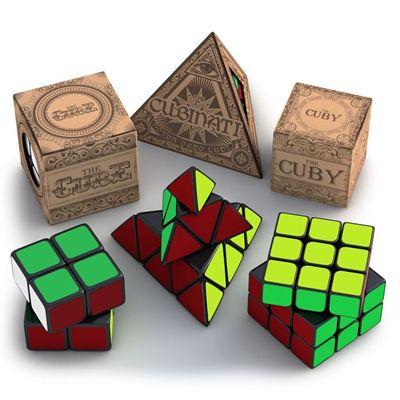 badge rubick cube