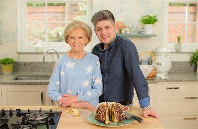 Polish Babka Cake Recipe Mary Berry