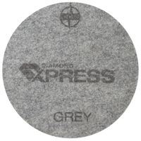 DX 3 Grey backside