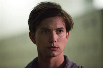 Jackson Rathbone stars in