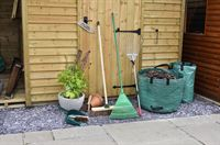 The Stewart Garden Garden Tidy Range