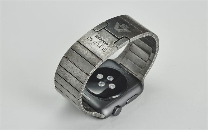 Ny Scania Smartwatch